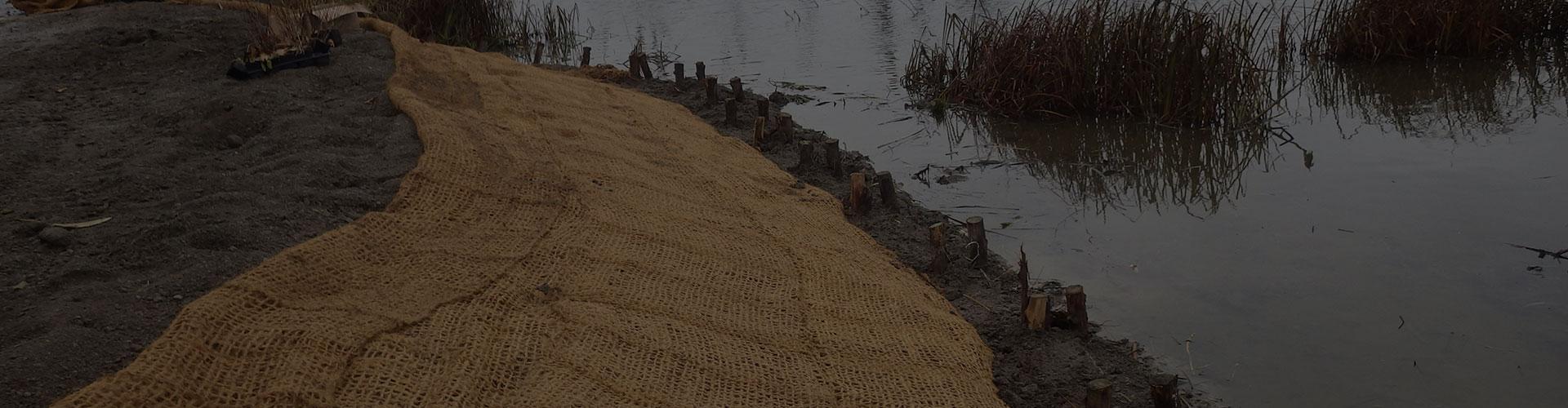 Aménagement du milieu naturel